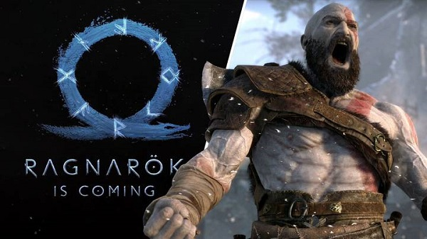 God of War: Ragnarok