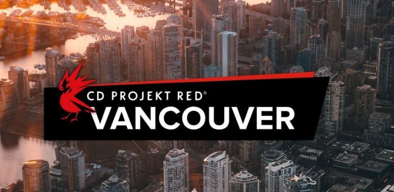 CD Project RED Vancouver