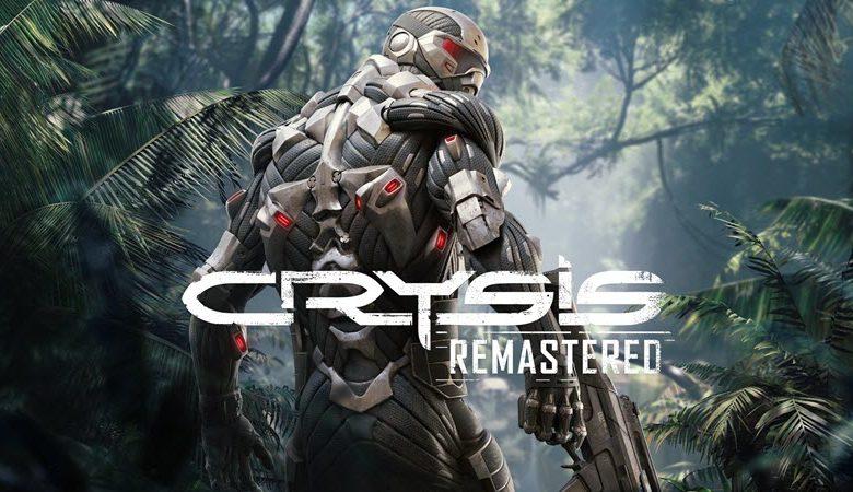 العاب الاسبوع Crysis Remastered