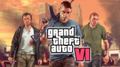 Photo of شركة Take Two ترد على شائعات ميزانية التسويق و موعد اطلاق لعبة GTA 6..