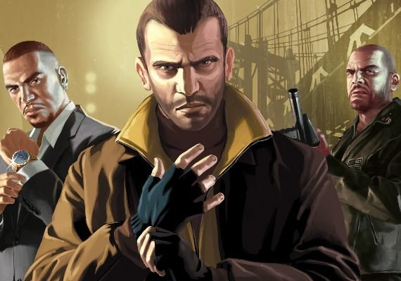 GTA IV: Complete Edition