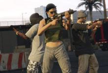 Photo of قصة جميلة للاعبين GTA Online يلتقيان في نفس المكان في العالم الحقيقي..