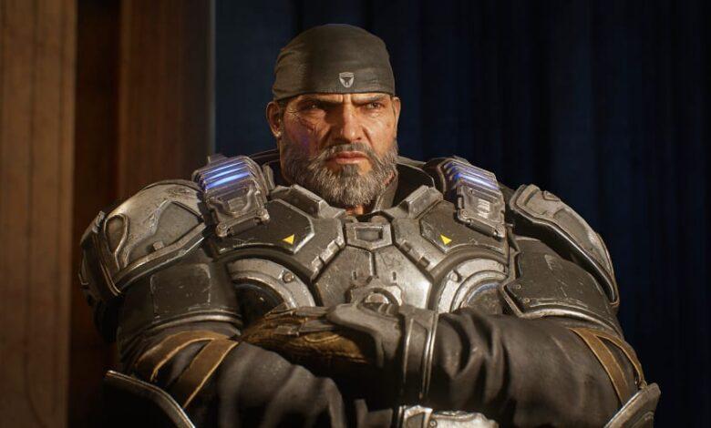 Gears 6 في E3 2021