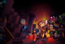 Photo of إليكم جميع الألعاب القادمة هذا الأسبوع — لعبة ماينكرافت جديدة وتوسعة مورتال كومبات وأكثر!