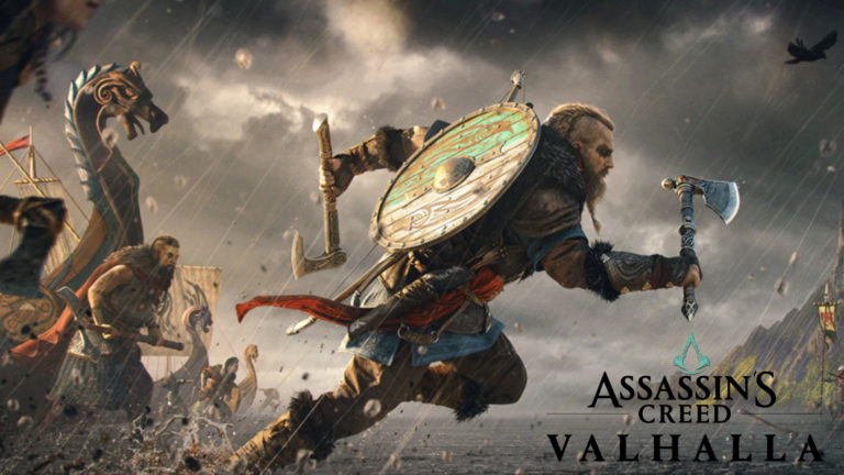 موعد اطلاق Assassin's Creed Valhalla