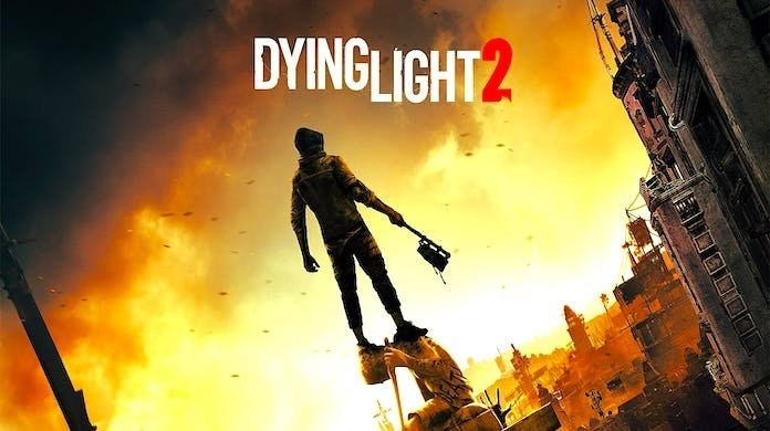 لعبة Dying Light 2